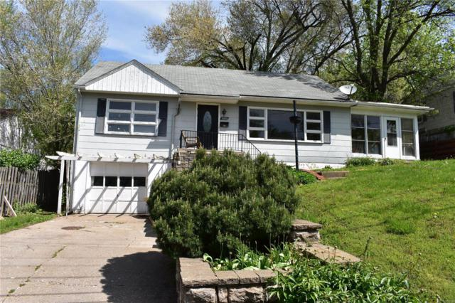 3306 Marsh Avenue, Hannibal, MO 63401 (#19033494) :: The Becky O'Neill Power Home Selling Team