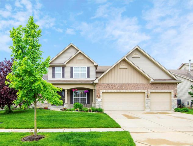 1025 Briley Street, ST PETER, MO 63376 (#19033506) :: The Becky O'Neill Power Home Selling Team