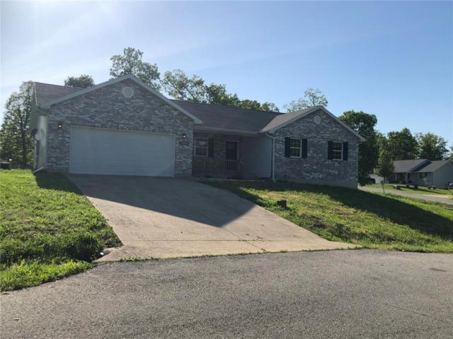 21090 Larson, Waynesville, MO 65583 (#19033529) :: Walker Real Estate Team