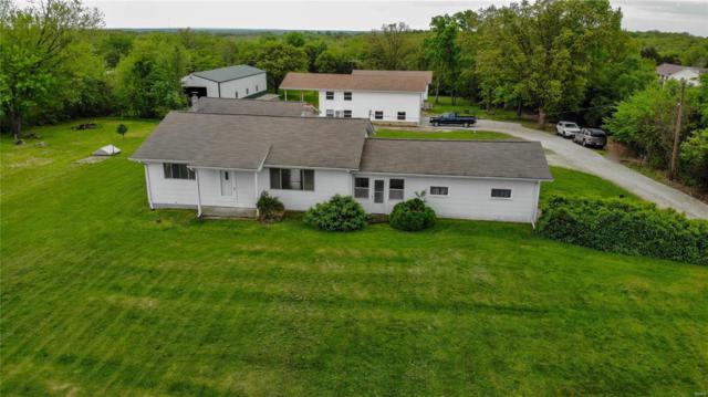 648 W Springfield Road, Saint Clair, MO 63077 (#19033540) :: The Becky O'Neill Power Home Selling Team