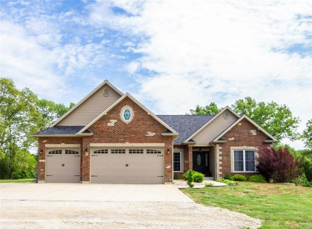 3846 Greenland Drive, Festus, MO 63028 (#19033563) :: The Becky O'Neill Power Home Selling Team