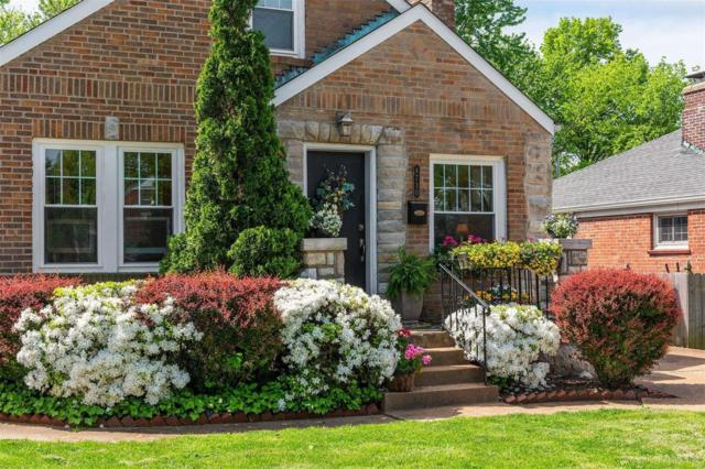 8730 Bridgeport Avenue, Brentwood, MO 63144 (#19033649) :: Clarity Street Realty