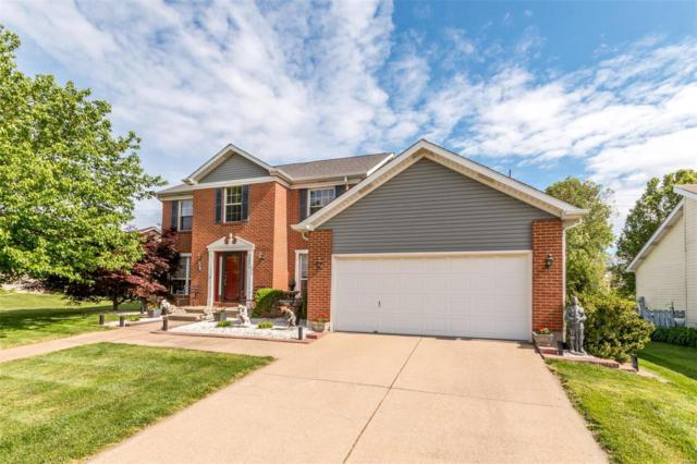 2624 Elmwood Court, Columbia, IL 62236 (#19033669) :: The Becky O'Neill Power Home Selling Team