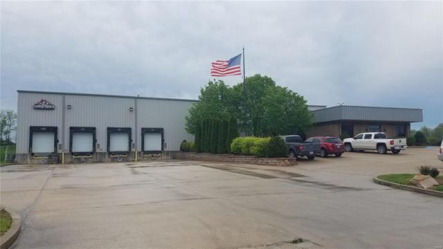 4800 S Spoede, Truesdale, MO 63380 (#19033675) :: Parson Realty Group