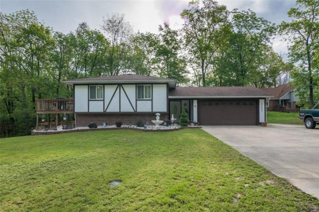 2754 Chelsea Lane, Brighton, IL 62012 (#19033687) :: The Becky O'Neill Power Home Selling Team