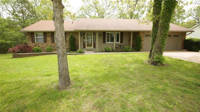 1746 St.Francois,, Bonne Terre, MO 63628 (#19033741) :: The Becky O'Neill Power Home Selling Team