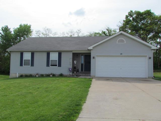520 Meadow Spring Drive, Troy, MO 63379 (#19033747) :: The Becky O'Neill Power Home Selling Team