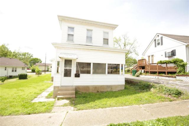 512 S 5th, De Soto, MO 63020 (#19033752) :: The Becky O'Neill Power Home Selling Team