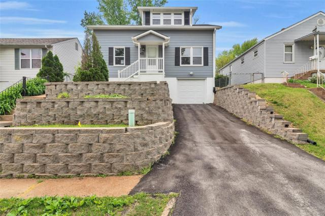 308 Kayser Avenue, St Louis, MO 63125 (#19033782) :: Holden Realty Group - RE/MAX Preferred