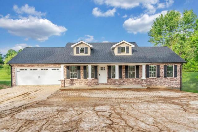 2437 Ridge Road, Jackson, MO 63755 (#19033799) :: The Becky O'Neill Power Home Selling Team