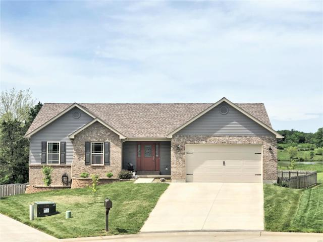 643 Crestfall Drive, Washington, MO 63090 (#19033801) :: The Becky O'Neill Power Home Selling Team