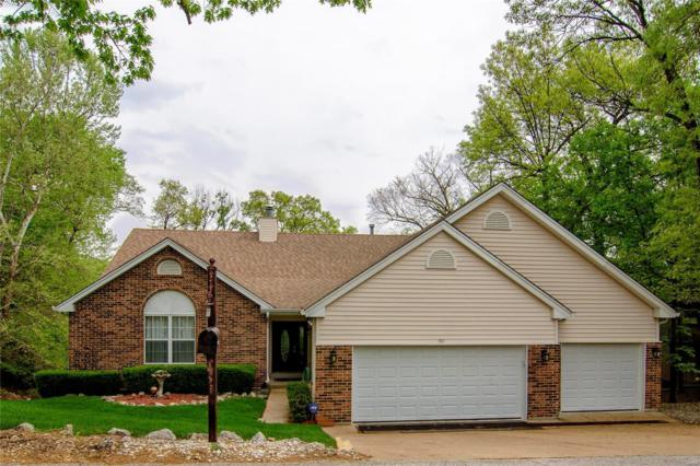 1511 Paradise Valley, High Ridge, MO 63049 (#19033821) :: The Becky O'Neill Power Home Selling Team