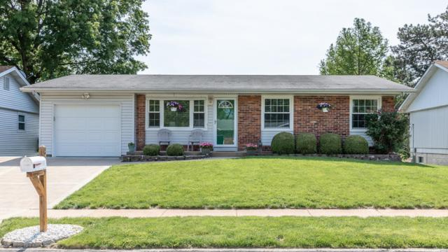 4316 Marseille, St Louis, MO 63129 (#19033822) :: Kelly Hager Group | TdD Premier Real Estate