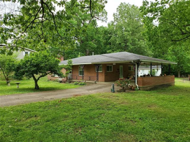 1800 W Harper Street, Poplar Bluff, MO 63901 (#19033843) :: The Becky O'Neill Power Home Selling Team