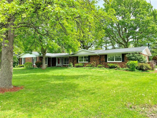 717 S Court, Bowling Green, MO 63334 (#19033938) :: The Becky O'Neill Power Home Selling Team