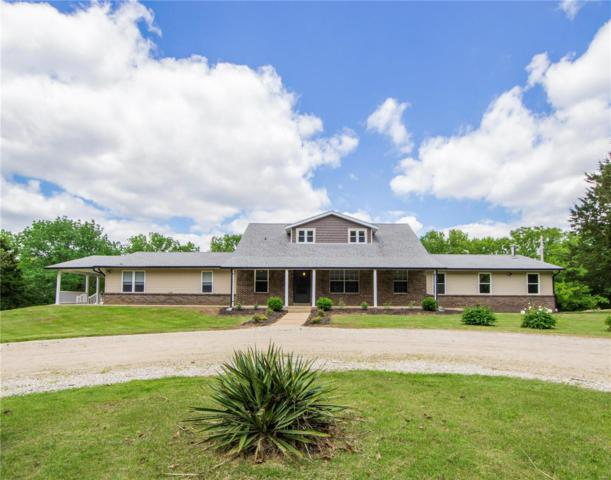 1243 Tracy Lane, Hillsboro, MO 63050 (#19033945) :: The Becky O'Neill Power Home Selling Team
