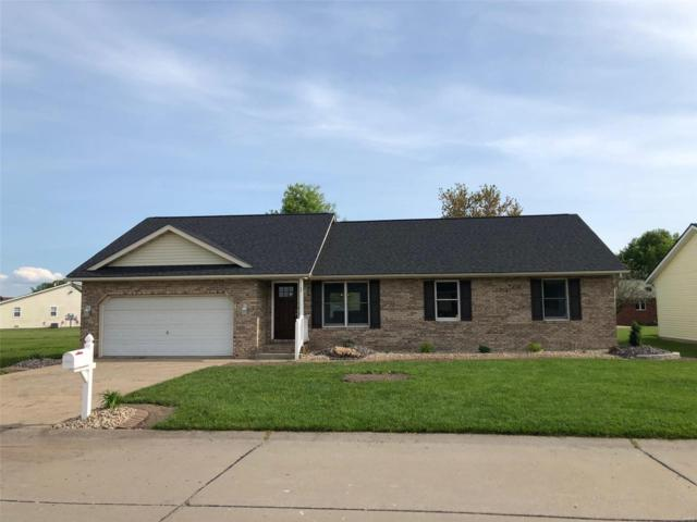 50 Quail Drive, Highland, IL 62249 (#19034013) :: RE/MAX Professional Realty