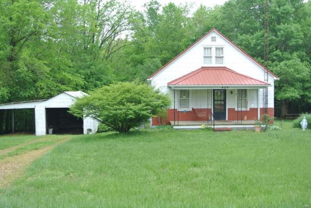 429 Pcr 814, Perryville, MO 63775 (#19034022) :: Hartmann Realtors Inc.