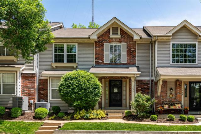 5438 Vicar Court #3, St Louis, MO 63119 (#19034035) :: The Becky O'Neill Power Home Selling Team