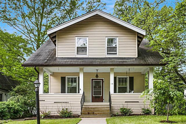 14 W Jackson Road, Webster Groves, MO 63119 (#19034072) :: Clarity Street Realty