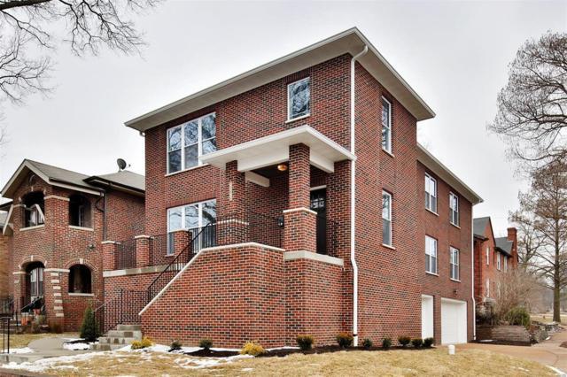 7376 Tulane Avenue A, University City, MO 63130 (#19034088) :: The Becky O'Neill Power Home Selling Team
