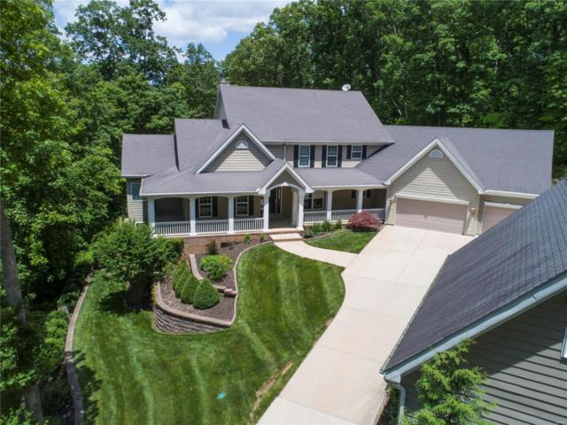 2320 Brookhollow Lane, Glencoe, MO 63038 (#19034102) :: St. Louis Finest Homes Realty Group