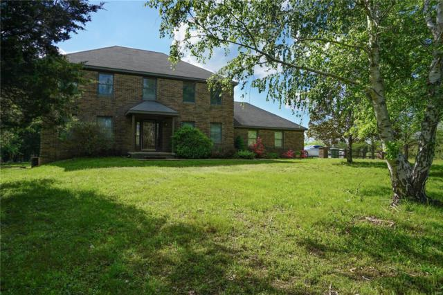 10925 St Rte V, Rolla, MO 65401 (#19034111) :: The Becky O'Neill Power Home Selling Team
