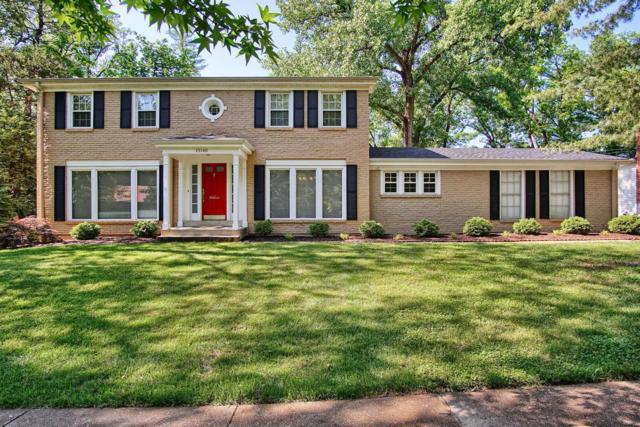 13140 Greenbough Drive, St Louis, MO 63146 (#19034219) :: The Becky O'Neill Power Home Selling Team
