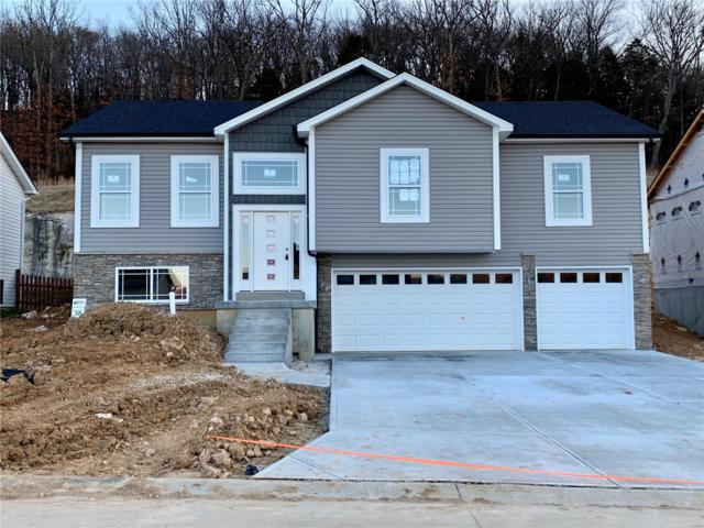 0 Lot 44 Remigton Sarah Drive, Imperial, MO 63052 (#19034238) :: The Becky O'Neill Power Home Selling Team