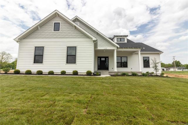 Old Monroe, MO 63369 :: The Becky O'Neill Power Home Selling Team