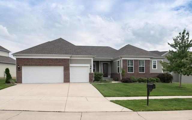 356 Oak Stand Path, Chesterfield, MO 63005 (#19034306) :: The Becky O'Neill Power Home Selling Team