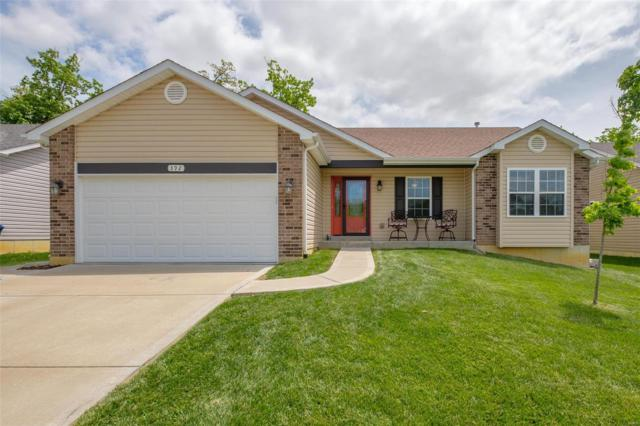392 Shadow Pines, Wentzville, MO 63385 (#19034320) :: The Becky O'Neill Power Home Selling Team