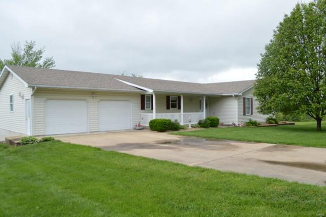 8 Bittersweet Drive, Saint Clair, MO 63077 (#19034323) :: The Becky O'Neill Power Home Selling Team