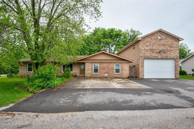 301 W Boeshenz Street, Summerfield, IL 62289 (#19034329) :: Fusion Realty, LLC