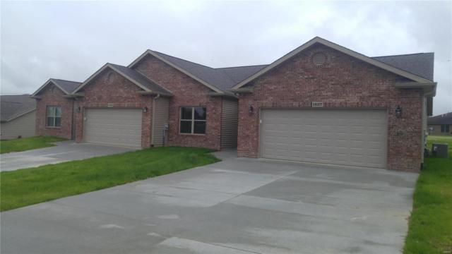 1825 Lewis Drive #1827, Jackson, MO 63755 (#19034333) :: The Becky O'Neill Power Home Selling Team