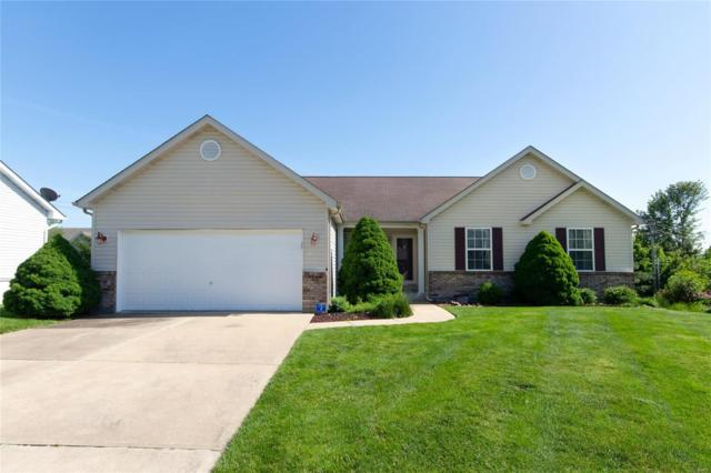 20 Belgian Trail, Saint Peters, MO 63376 (#19034392) :: Kelly Hager Group | TdD Premier Real Estate