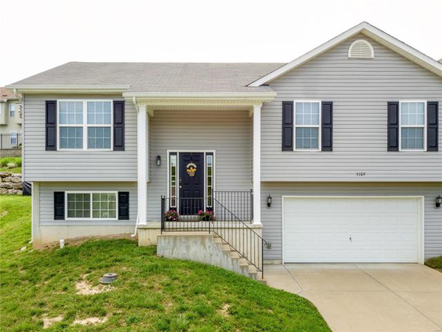 5109 Towerglen Street, Imperial, MO 63052 (#19034467) :: The Becky O'Neill Power Home Selling Team