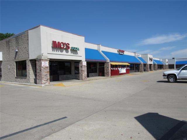 3361 Fehling Road, Granite City, IL 62040 (#19034472) :: Hartmann Realtors Inc.