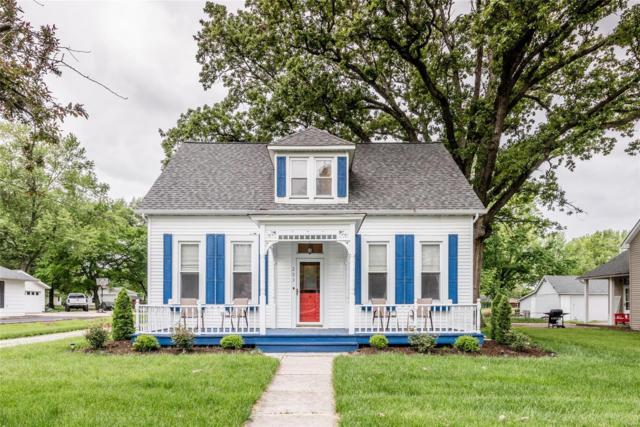 203 S Front Street, OKAWVILLE, IL 62271 (#19034473) :: The Becky O'Neill Power Home Selling Team