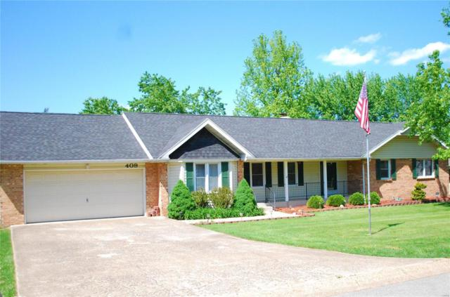 409 Brook Street, Lebanon, MO 65536 (#19034485) :: Walker Real Estate Team