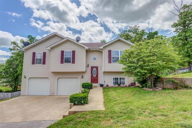 24647 Talladega Road, Saint Robert, MO 65584 (#19034503) :: Matt Smith Real Estate Group