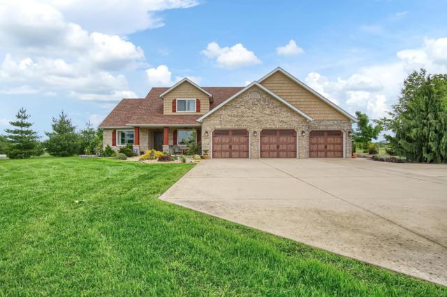 13787 Frey Acres Drive, Highland, IL 62249 (#19034520) :: RE/MAX Professional Realty