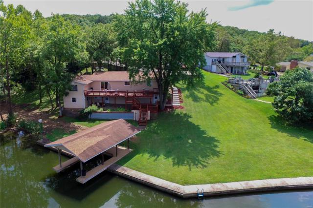 1563 Lake Shore Drive, Owensville, MO 65066 (#19034524) :: The Becky O'Neill Power Home Selling Team