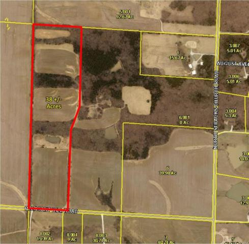 0 Pleasant Hill Rd 38 +/- Ac, Wright City, MO 63390 (#19034527) :: The Becky O'Neill Power Home Selling Team