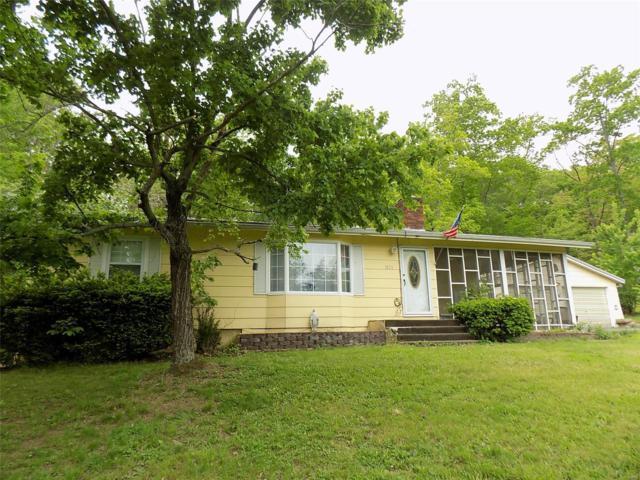 1021 S Main Street, Arcadia, MO 63621 (#19034553) :: The Becky O'Neill Power Home Selling Team
