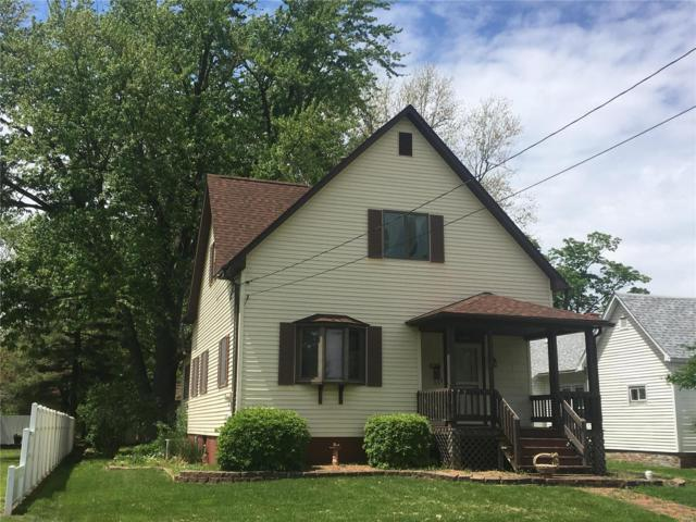 625 N Illinois Avenue, LITCHFIELD, IL 62056 (#19034583) :: The Becky O'Neill Power Home Selling Team