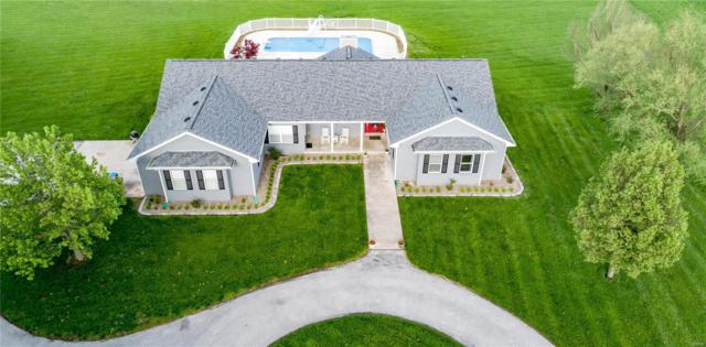 4980 Monticello Road, Fulton, MO 65251 (#19034630) :: The Becky O'Neill Power Home Selling Team