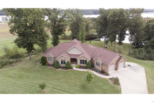 49 Port Thebes, Scott City, MO 63780 (#19034658) :: The Becky O'Neill Power Home Selling Team