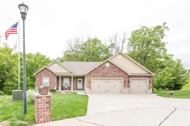113 Chardonnay Court, Pevely, MO 63070 (#19034674) :: The Becky O'Neill Power Home Selling Team