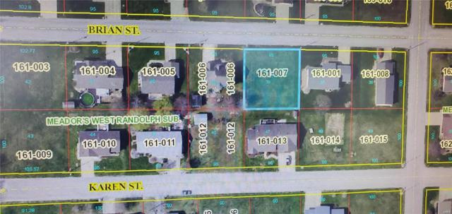 0 Brian St, Vandalia, IL 62471 (#19034694) :: Kelly Hager Group | TdD Premier Real Estate